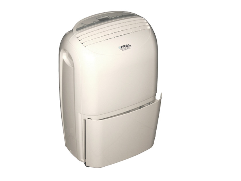 Home dehumidifier DRY DIGIT 20 by FRAL