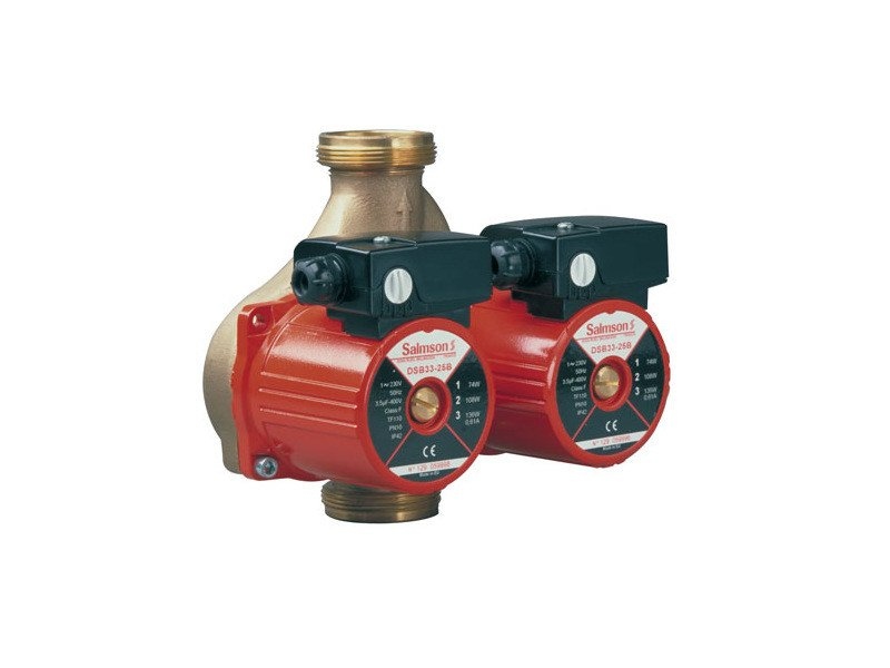 Pump and circulator DSB | Pump and circulator by SALMSON