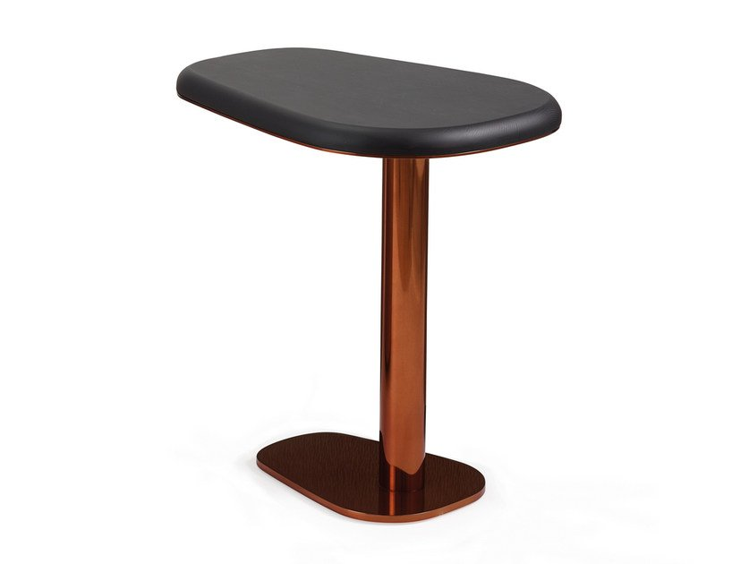 Ash side table DUCK | Ash coffee table by HMD INTERIORS