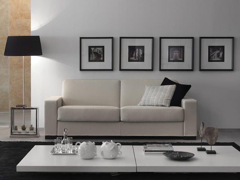 Fabric sofa DUKE LARGE | Sofa - Milano Bedding