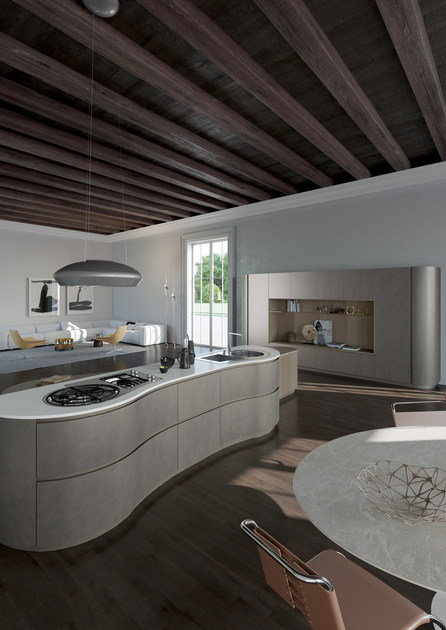 Beautiful Cucine Pedini Prezzi Pictures - Ameripest.us - ameripest.us