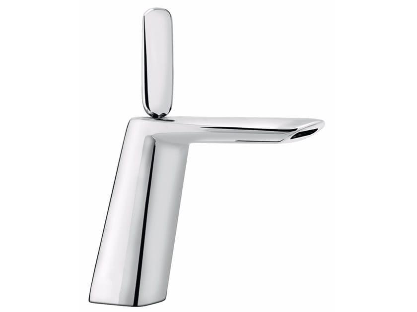 Countertop single handle washbasin mixer DYNAMICA JK 89 - 8915302 by Fir Italia