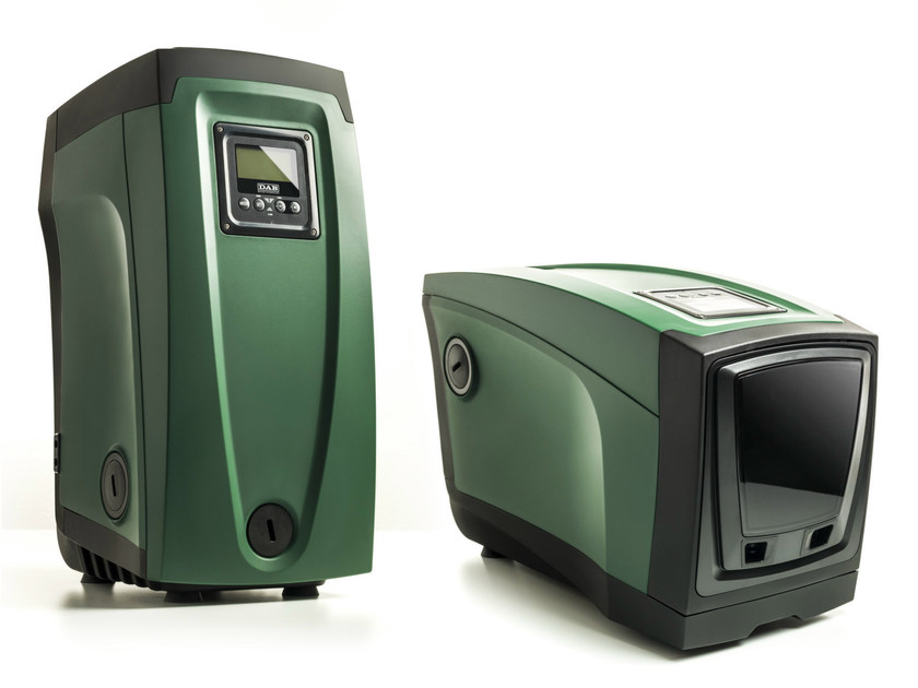 On/off automatic electronic booster system E.SYBOX by Dab Pumps