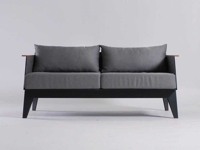 2 seater sofa E7 - ODESD2