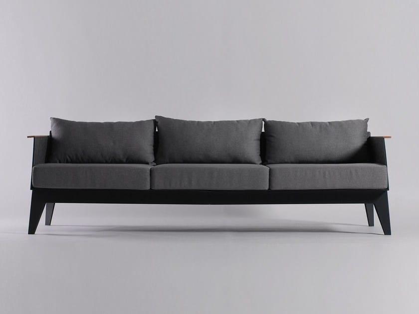 3 seater sofa E8 - ODESD2