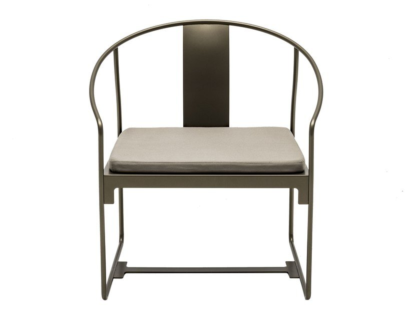 Garden armchair MINGX - Driade