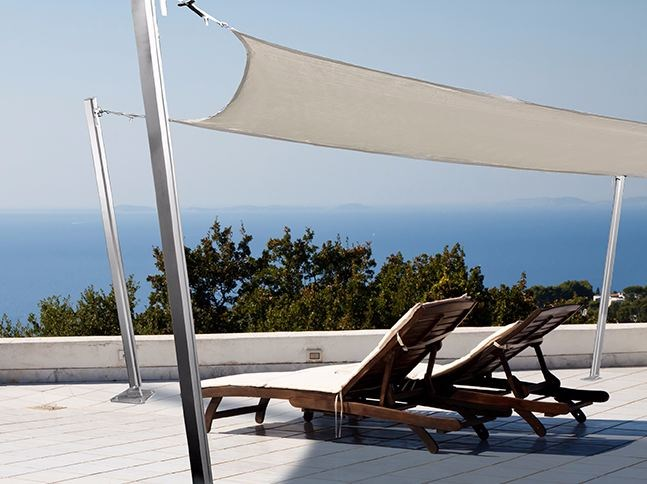 Tenda da sole EASY SAIL E3 - KE Outdoor Design