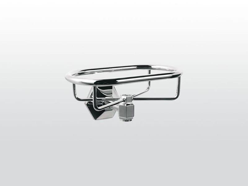Soap dish ECCELSA 1022 - RUBINETTERIE STELLA