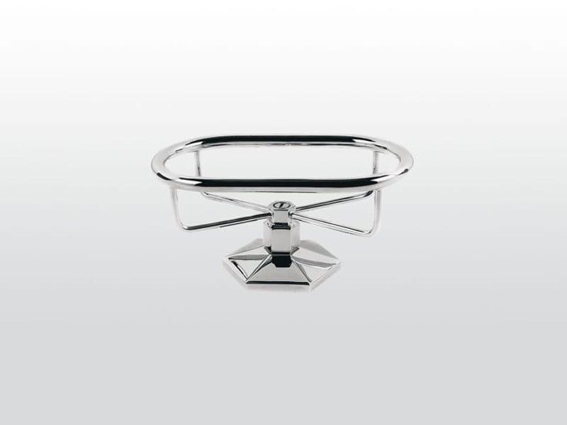 Soap dish ECCELSA 1024 - RUBINETTERIE STELLA