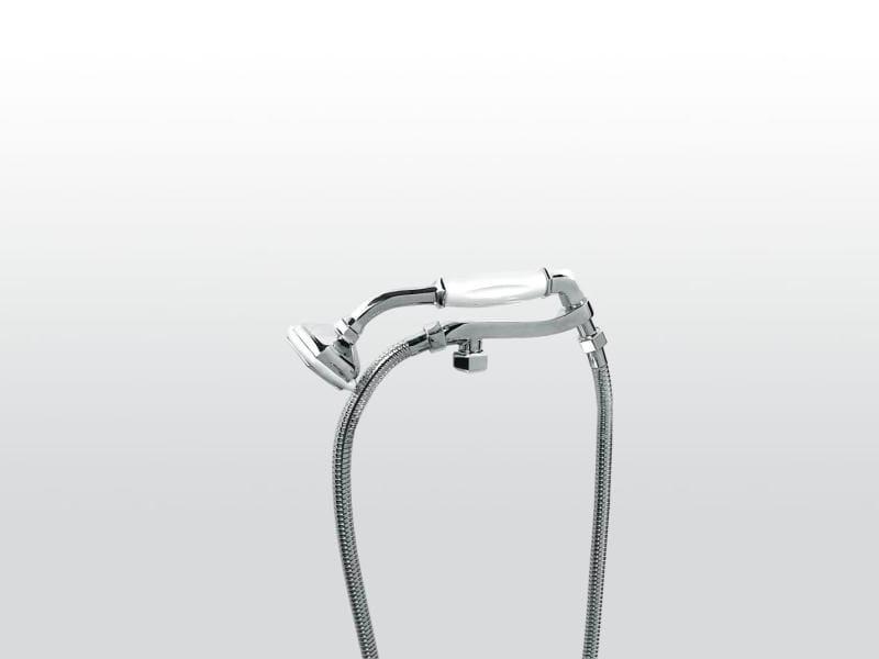 Handshower with bracket ECCELSA 306FB by RUBINETTERIE STELLA