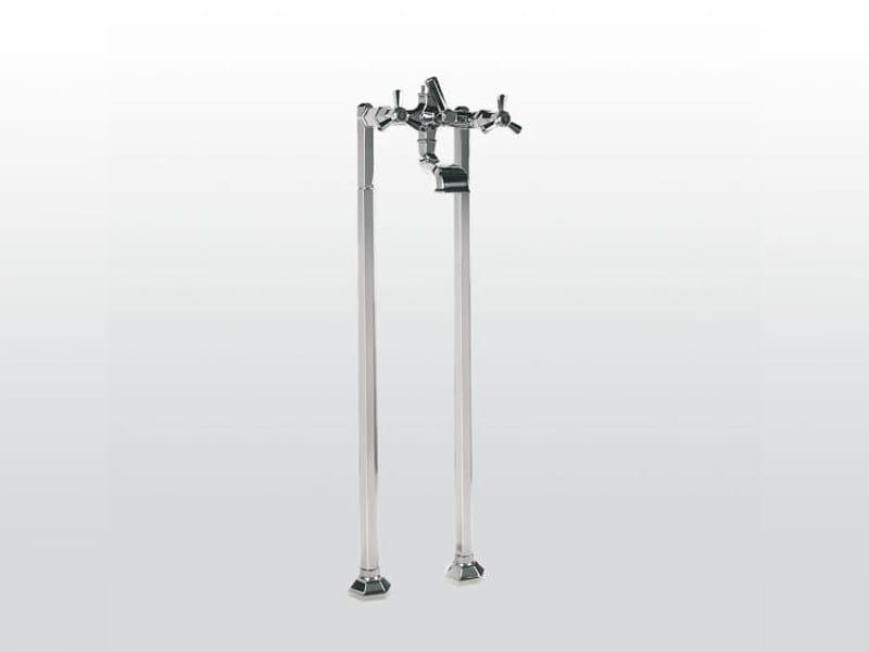 Classic style 2 hole bathtub tap ECCELSA 3274CL - RUBINETTERIE STELLA