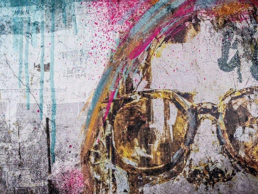 Decorative panel ECG-03 by MOMENTI