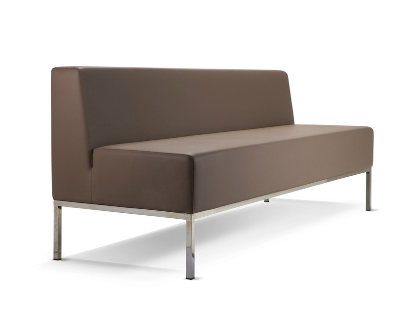Leisure sofa EDEN | Leisure sofa by Domingo Salotti