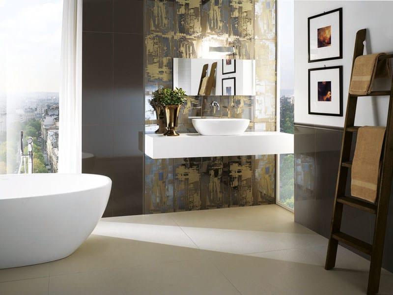 Double-fired ceramic wall tiles EDEN FANDANGO | Wall tiles - AVA Ceramica by La Fabbrica