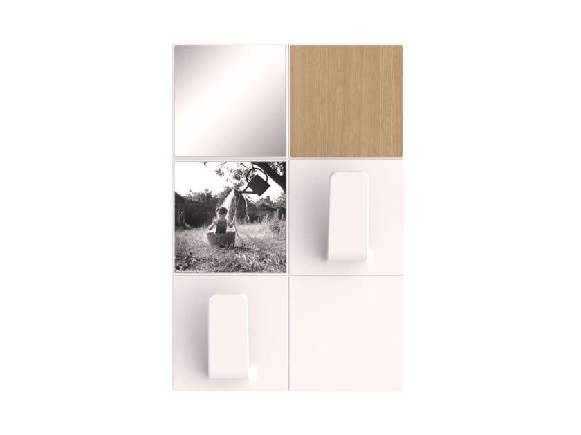 ABS hallway unit EDSON by Add Plus