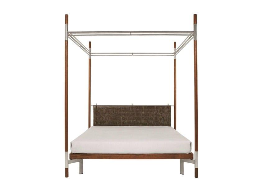 Canopy bed EDWARD II - Driade