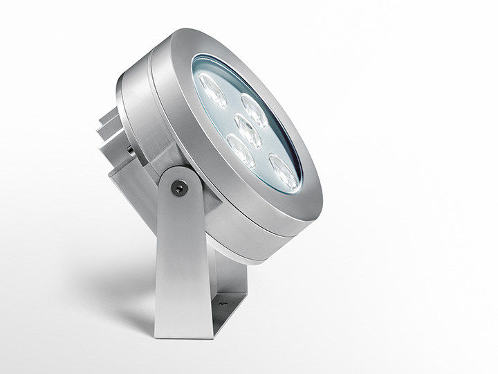 Wall washer a LED in alluminio EGO SPOT | Wall washer - Artemide