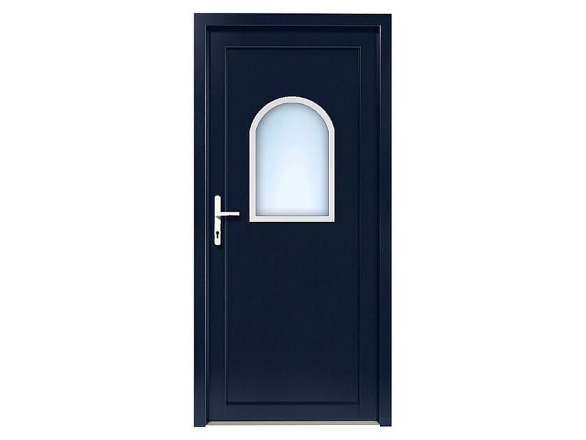 HPL door panel for indoor use EKOLINE 22 by EKO-OKNA