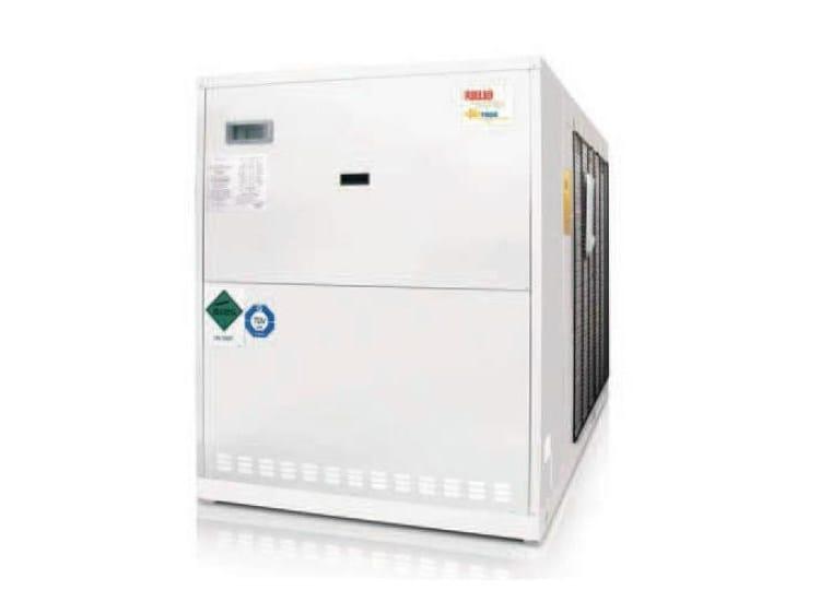 Air to water Heat pump EkoTros - RIELLO