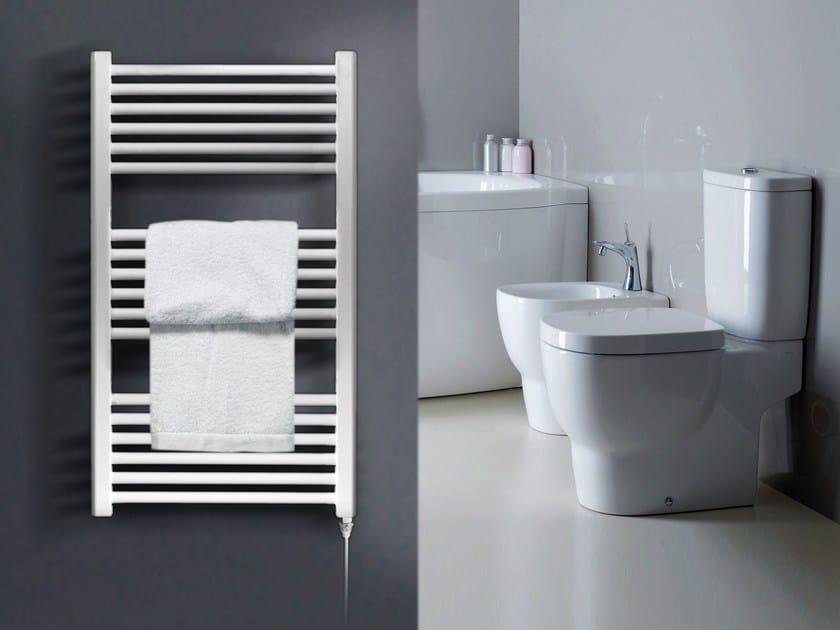 Electric towel warmer ELECTRO 1 by DELTACALOR