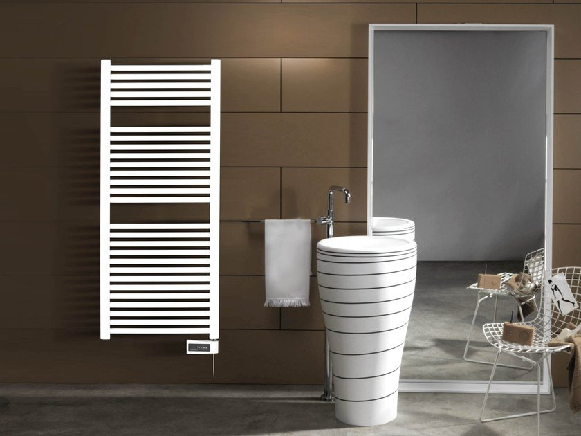 Electric towel warmer ELECTRO PLUS by DELTACALOR