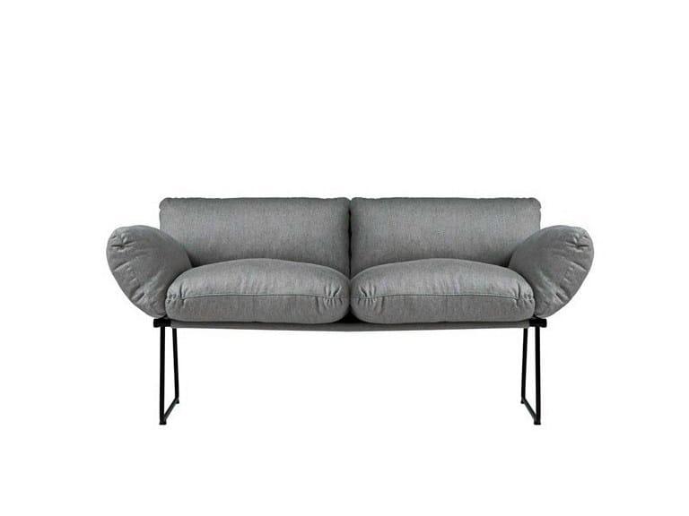 2 seater sofa ELISA by Driade
