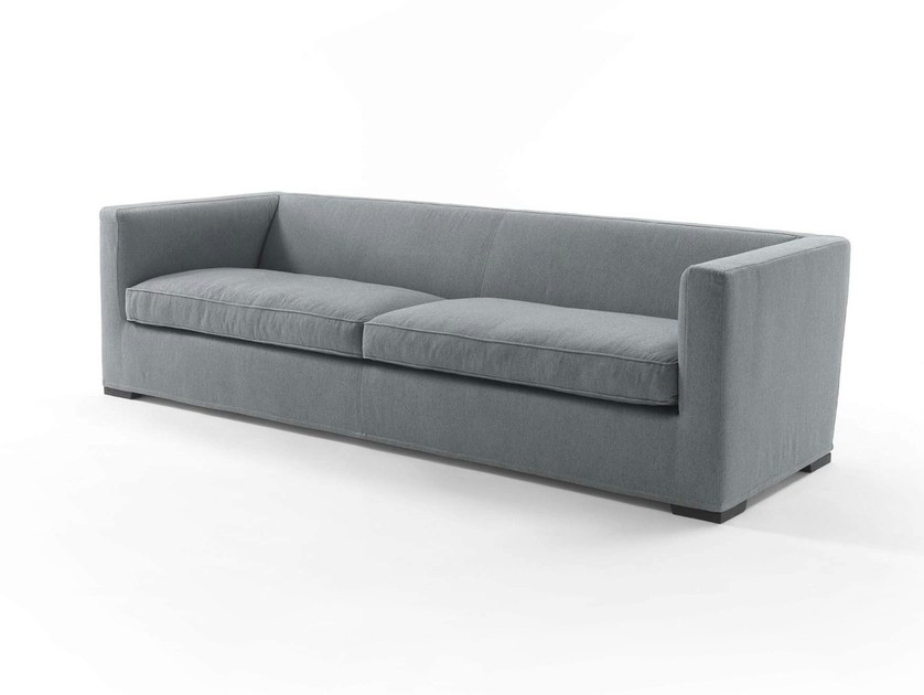 3 seater fabric sofa ELLA PLUS - FRIGERIO POLTRONE E DIVANI