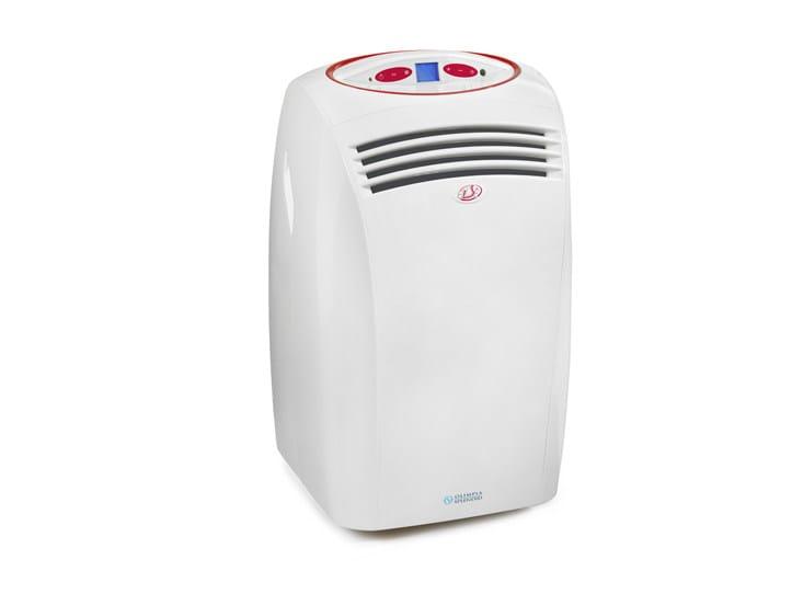Portable air conditioner ELLISSE HP - OLIMPIA SPLENDID GROUP