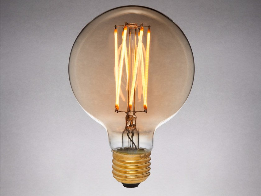 LED energy-saving light bulb ELVA by tala