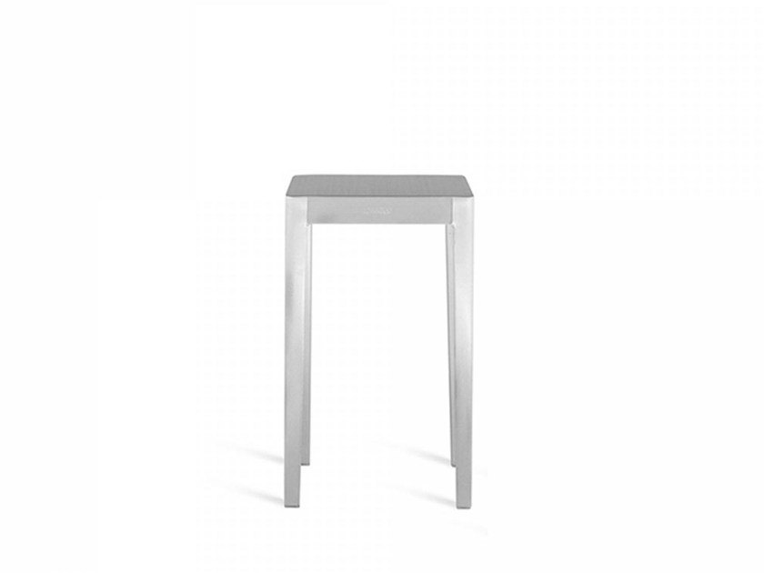 Aluminium coffee table EMECO | Coffee table by Emeco
