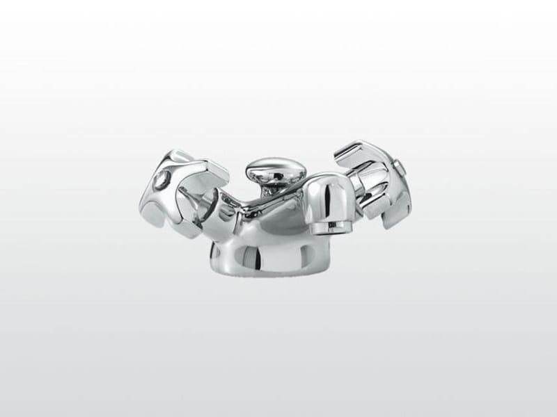 1 hole washbasin tap EMISFERO | 3219 by RUBINETTERIE STELLA
