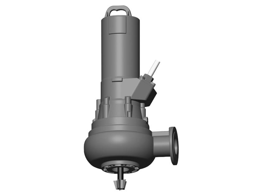Purification and disposal system EMU FA WR - WILO Italia