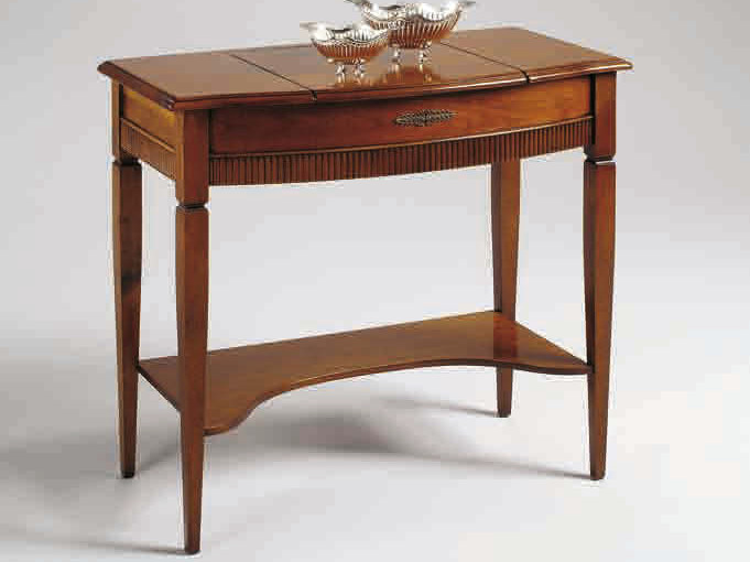 Solid wood dressing table ERICA - Arvestyle