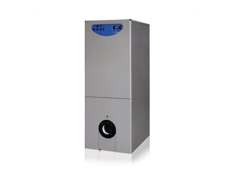 Oil boiler ESTELLE B INOX - Sime