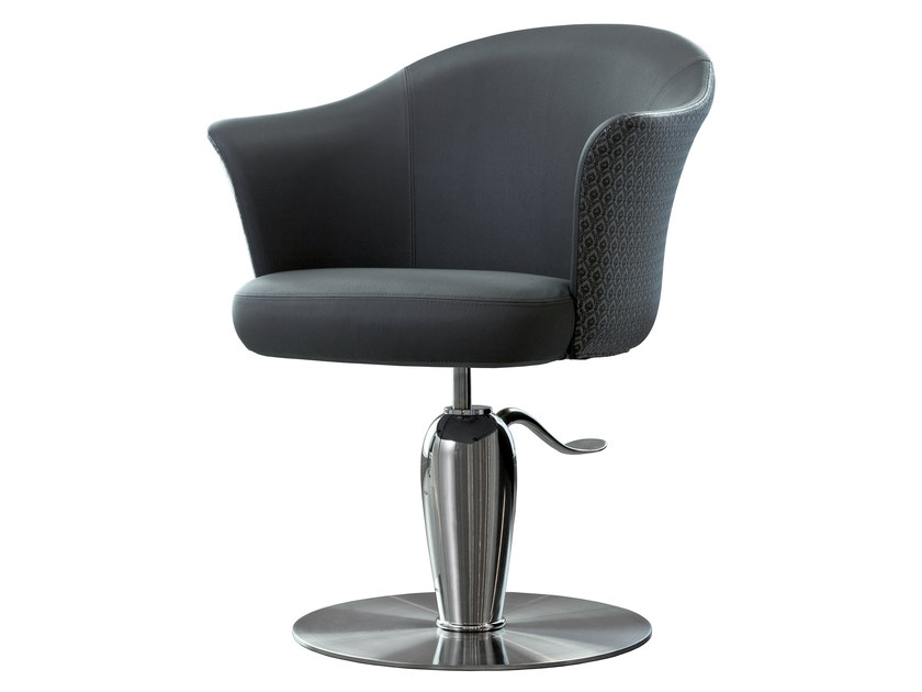Hairdresser chair EUFEMIA by Maletti