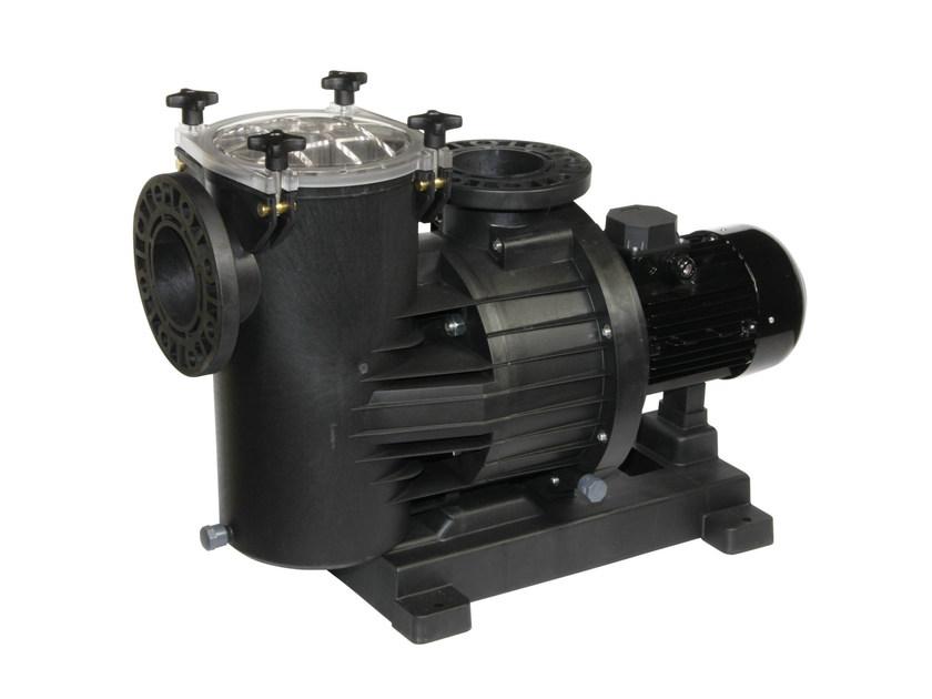 Swimming pool centrifugal pump EUROPRO HIGH FLOW - Dab Pumps