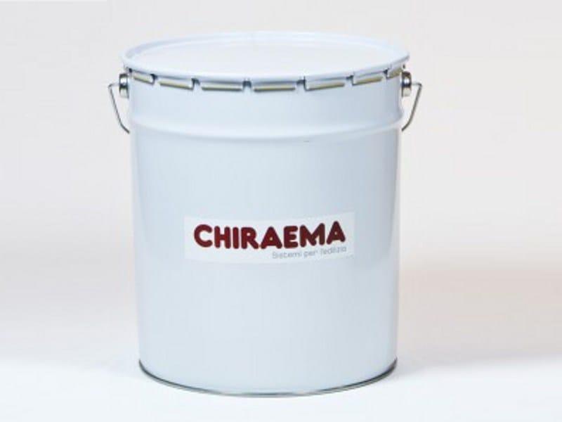 Protective varnish EVOX - CHIRAEMA