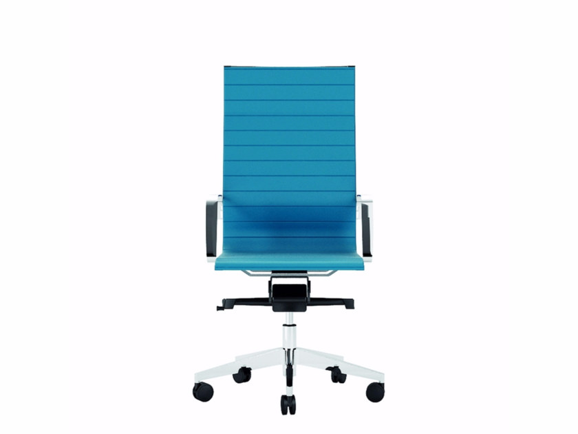 High-back executive chair DIVA SOFT | Executive chair by Quadrifoglio