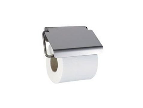 Stainless steel toilet roll holder EXPORT | Stainless steel toilet roll holder - INDA®