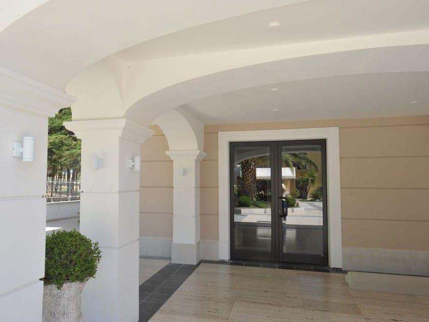 Exterior insulation system Exterior insulation system - NEW COMING