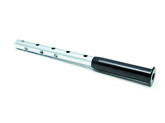 Window fittings External wall plug for shutter stop Ø 6 - Esinplast