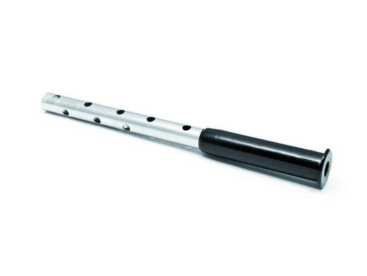 Window fittings External wall plug for shutter stop Ø 7 - Esinplast