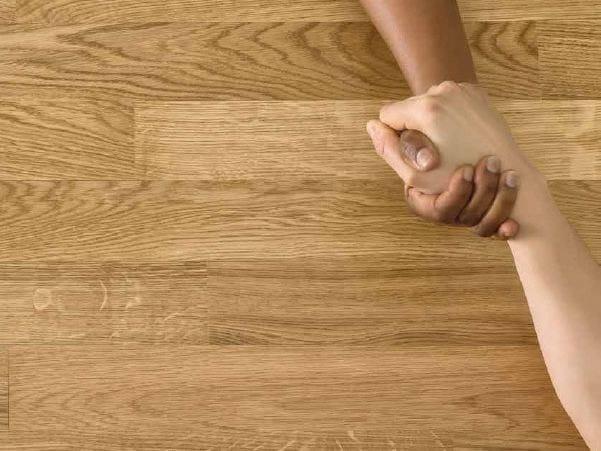 Oak parquet EXTRARESISTENT OAK - GAZZOTTI