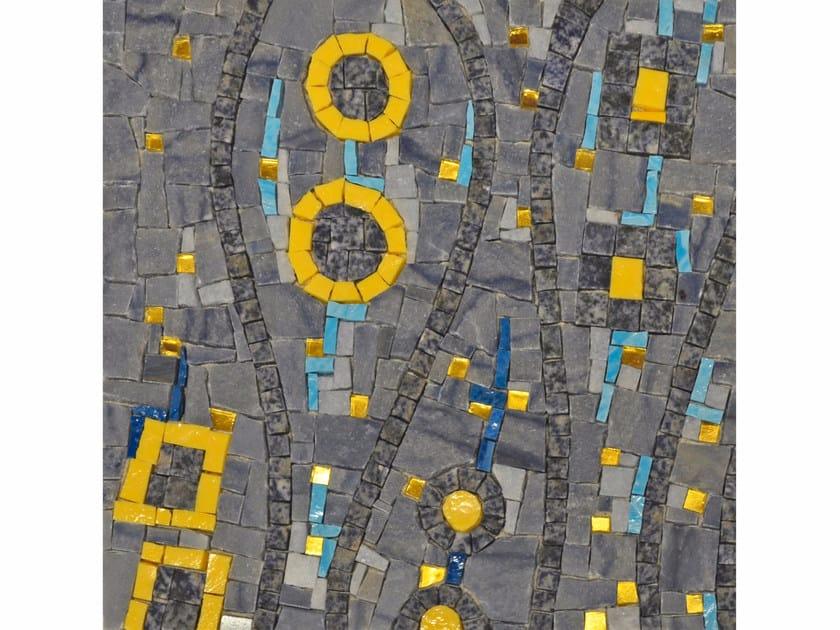 Marble mosaic F2 - FRIUL MOSAIC