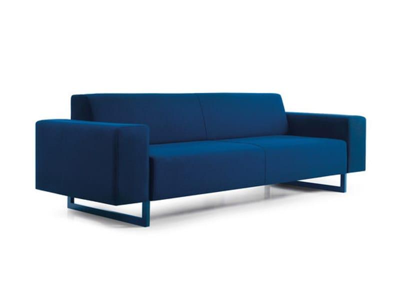 Fabric sofa MOON | Fabric sofa - SANCAL