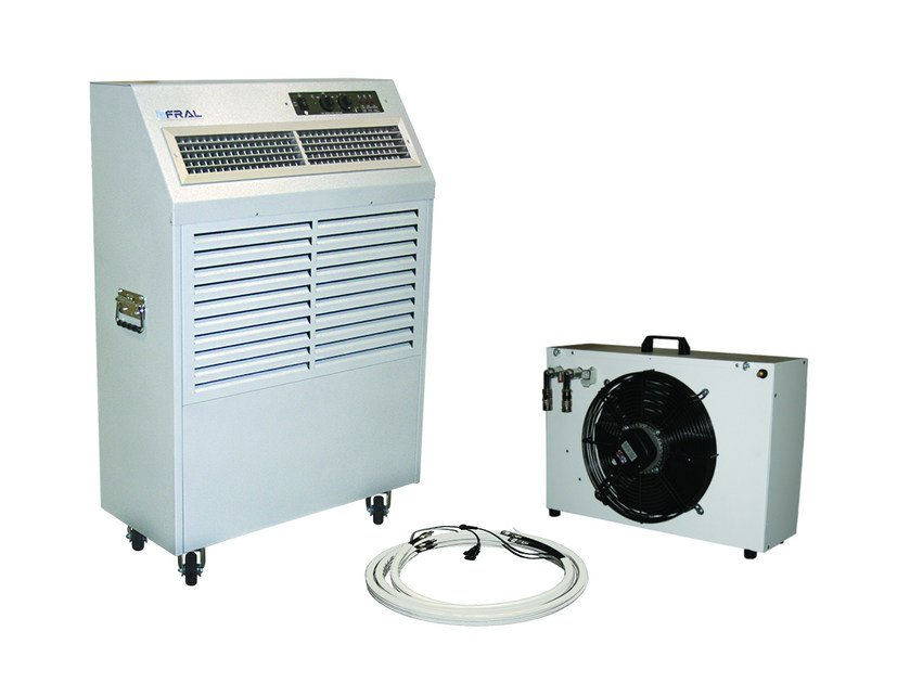 Portable air conditioner FACSW22 by FRAL