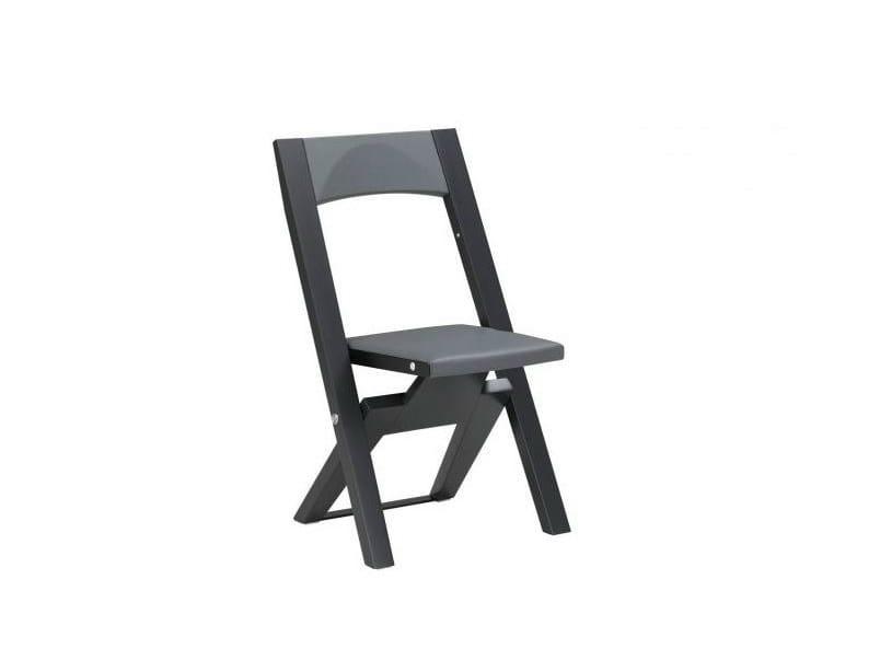 Folding MDF chair FALCO - GAUTIER FRANCE