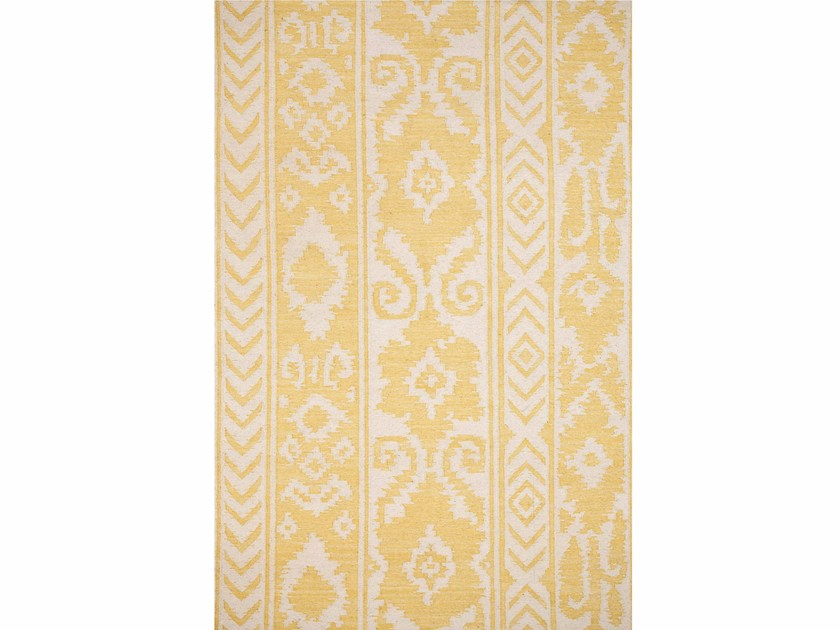 Tappeto in lana URBAN BUNGALOW DW-51 by Jaipur Rugs