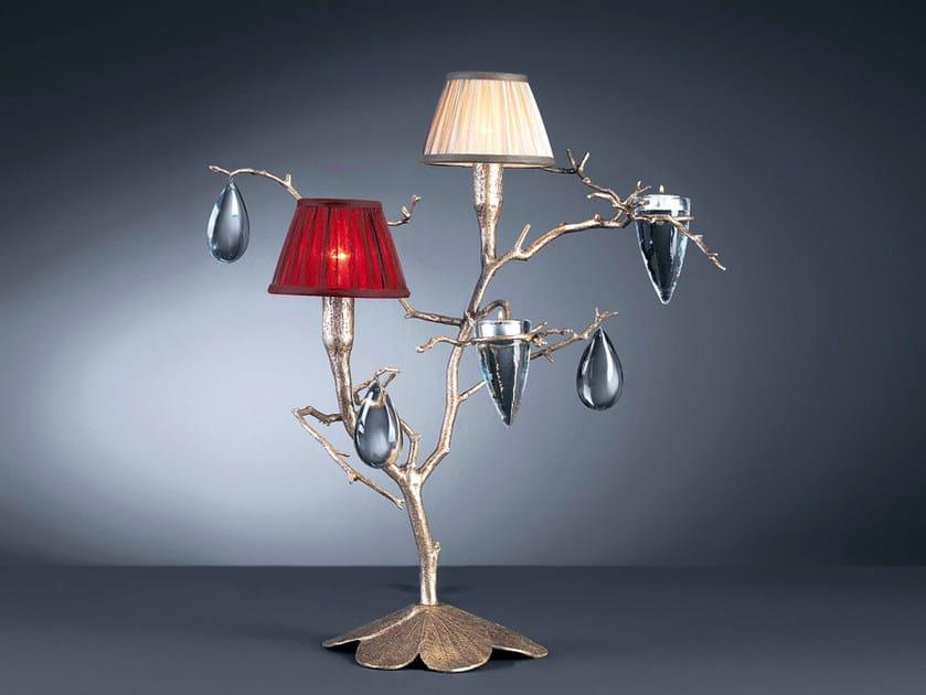 Halogen table lamp FASCINIUM | Halogen table lamp by Serip