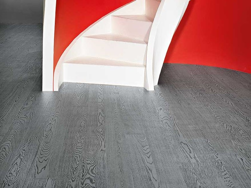 Wooden parquet FASHION SILVER - GAZZOTTI